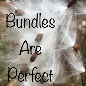 😊Bundles Are Perfect😊